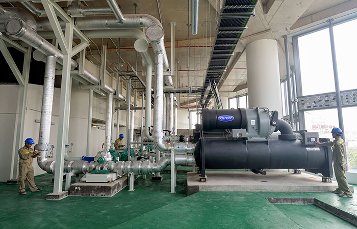 Sricool Air Conditioning And Mechanical Ventilation